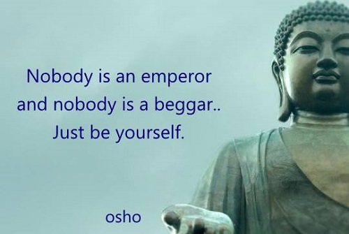 Motivational Osho Quotes About Life
