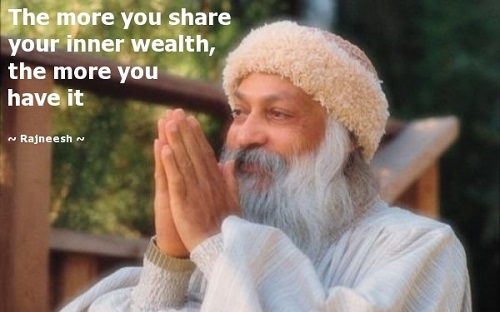Funny Osho Quotes