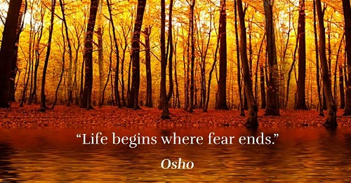 Cute Osho Quotes on Life