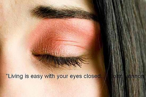Quotes on Eyes for Him