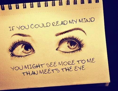 Short Quotes on Eyes