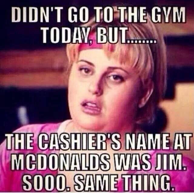 20 Funny Fat Girl Memes