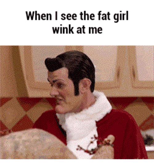 better memes fat girls it do