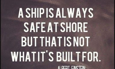 A Ship Always