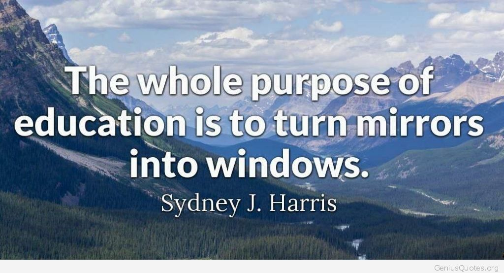 The Whole Purpose