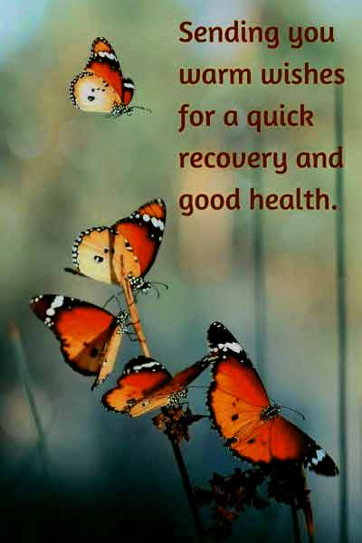 get well soon quotes and images for him