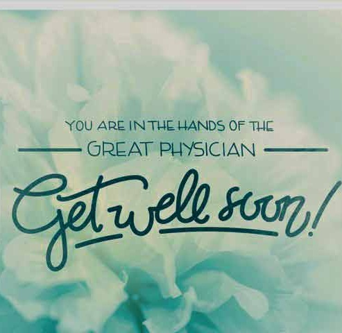 get well soon quotes after accident