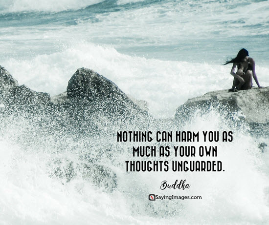 buddha thought quotes