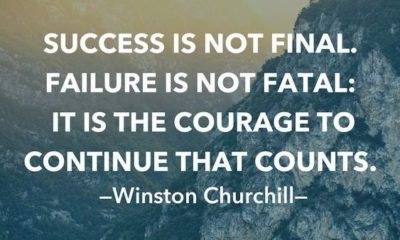 1516992003 Success Is Not Final