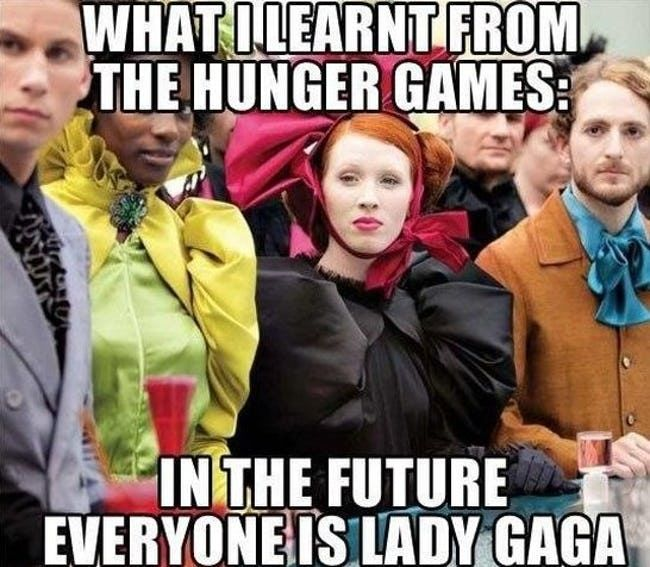 1517356690 856 20 Hunger Games Memes That Only Fans Will Understand
