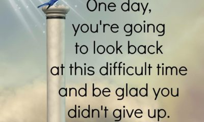 Glad Didnt Give Up Motivational Daily Quotes Sayings Pictures