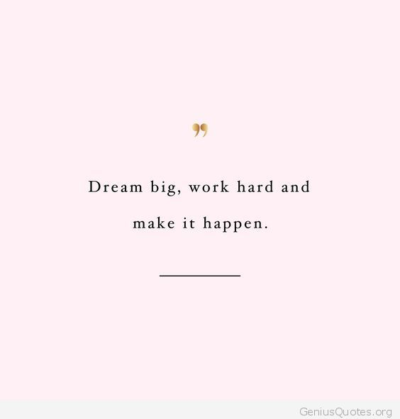 30 03 Dream Big