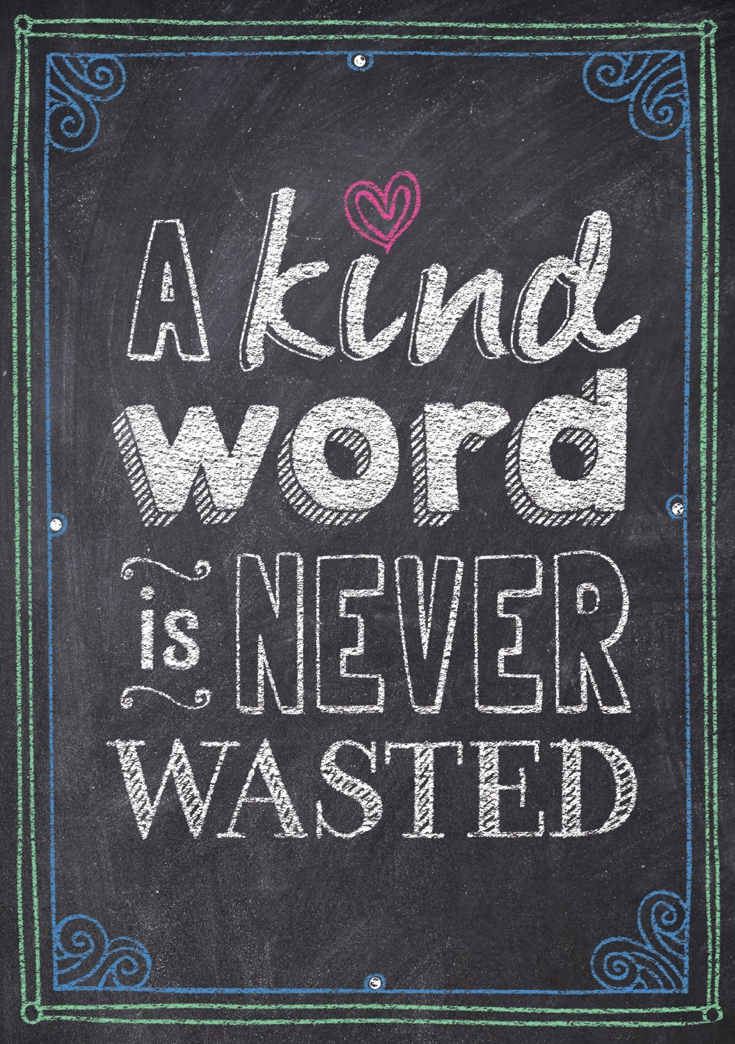 A Kind Word Life Daily Quotes Sayings Pictures