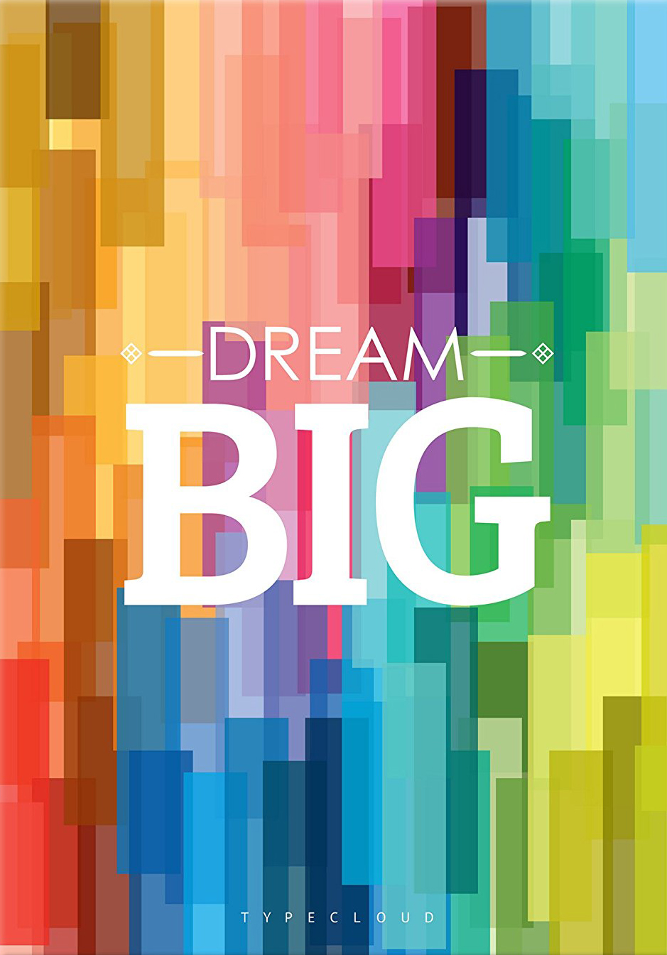 Dream Big Motivational Daily Quotes Sayings Pictures