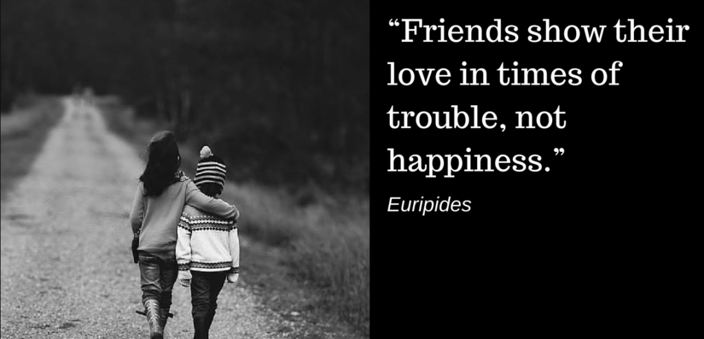 Friendship Quote