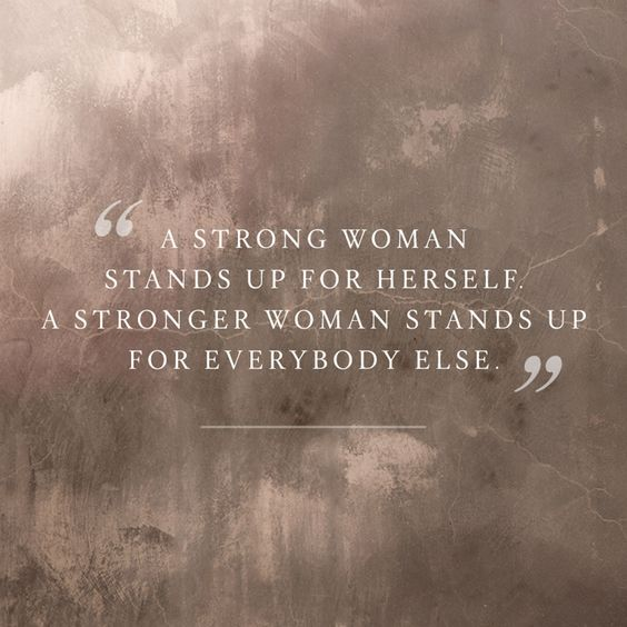 strong women quotes sayings