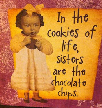 Funny Sister Quotes