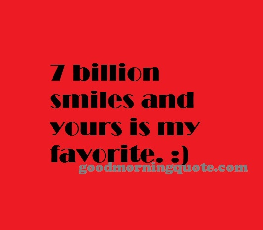 smile-unique-love-quotes
