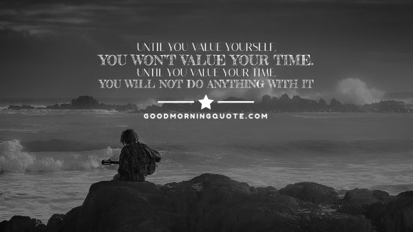 Once You Love Yourself Quotes