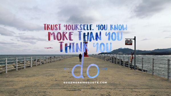 Love Yourself More Quotes