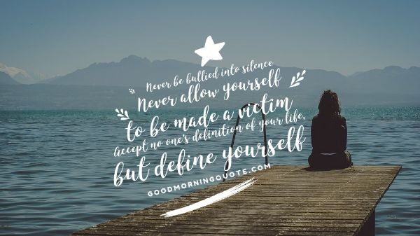 Dare To Love Yourself Quotes