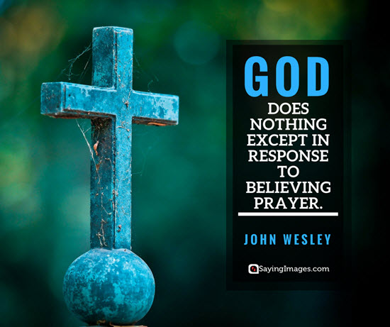 john wesley god quotes