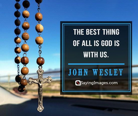 john wesley best quotes