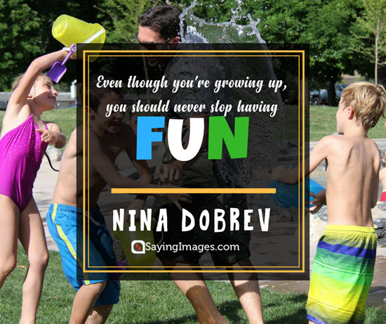 nina dobrev growing quotes