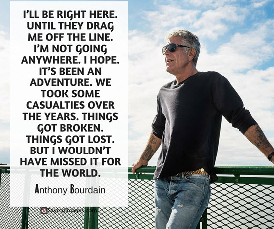 anthony bourdain quotes world