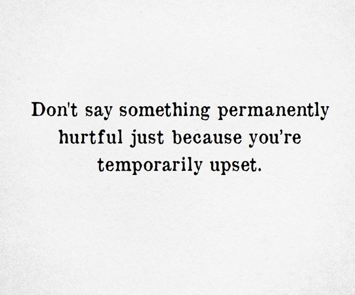 Quotes about hurtful words from someone you love